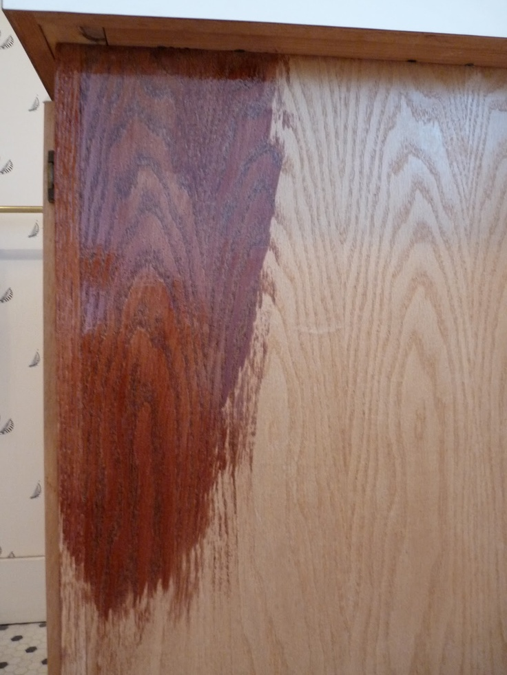 No Sanding Stain For The Home In 2019 Staining