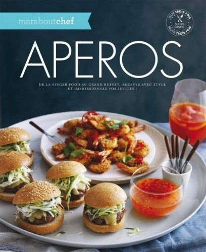 #Apéro #apéritifs | APEROS ; DE LA FINGER FOOD AU GRAND BUFFET