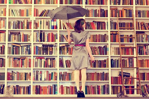 ,: Bookshelves, Dreams Libraries, Houses, Mary Poppins, Umbrellas, Home Libraries, Rainy Day, Books Shelves, Bookca