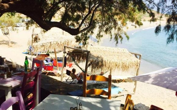 10 visites immanquables en Crète – Le Diaskari (Restaurant)
