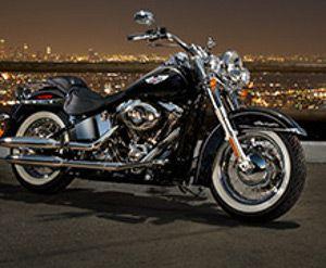 Harley-Davidson recalls certain 2014 motorcycles