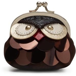 Owl coin purse {Kate Spade}