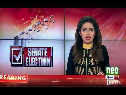 News Bulletin of 09:00 PM   03 March 2018   Neo News