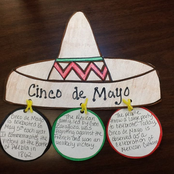 cinco de mayo activities for preschoolers 9 best images about cinco de mayo on handprint 457