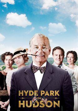 Hudsondaki Hyde Parl - Hyde Park on Hudson izle