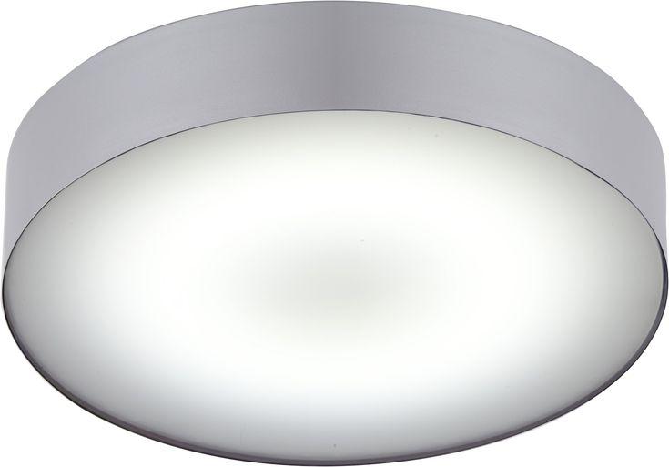 Plafon lampa oprawa sufitowa Nowodvorski Arena 36x0,5W LED srebrny 6771 hurtelektryczny.pl