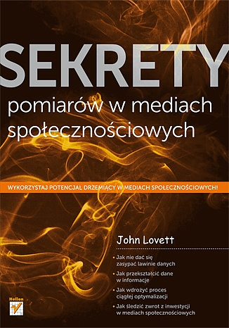 Sekrety pomiarów w mediach społecznościowych - John Lovett