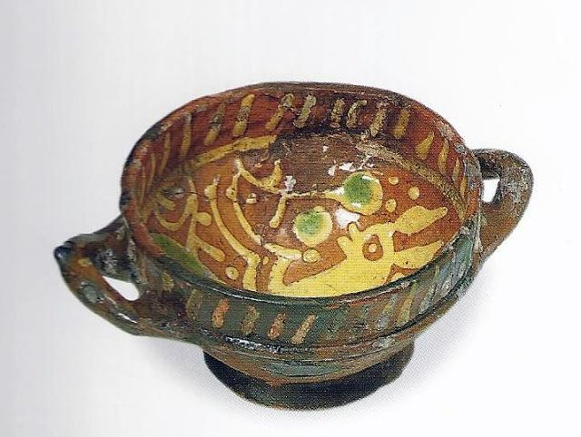 29 Best Images About Slipware Pottery On Pinterest
