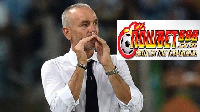 Pelatih kepala Lazio Stefano Pioli yakin timnya tidak beruntung dan menderita kekalahan 1-0 mereka untuk Empoli di Stadio Carlo Castellani,