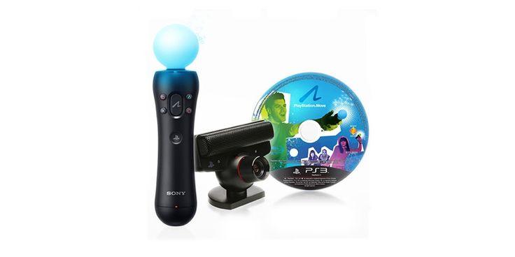 acheter des produits pas chers: Sony Accessoires PS3™ PS719148975