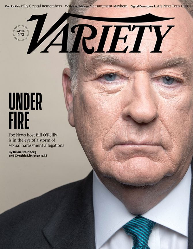 Bill O'Reilly Sexual Harassment Scandal, Advertiser Defections a Test for Fox News' Future | Variety