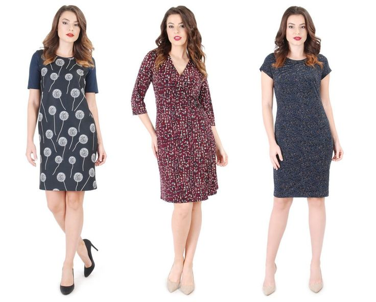 Day, casual dresses with adorable prints! #dress #prints #casual #day