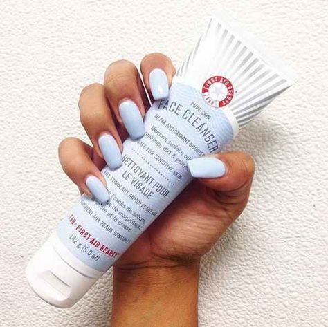 BRAND: first aid beauty TYPE: face cleanser WEB: http://m.sephora.com/product/P248404?skuId=1669860