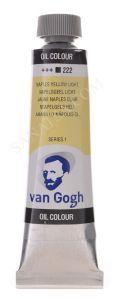Talens Van Gogh Yağlı Boya 40 ml. 222 Naples Yellow Light