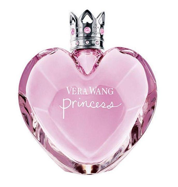 Flower Princess Vera Wang perfume - a fragrance for women 2006