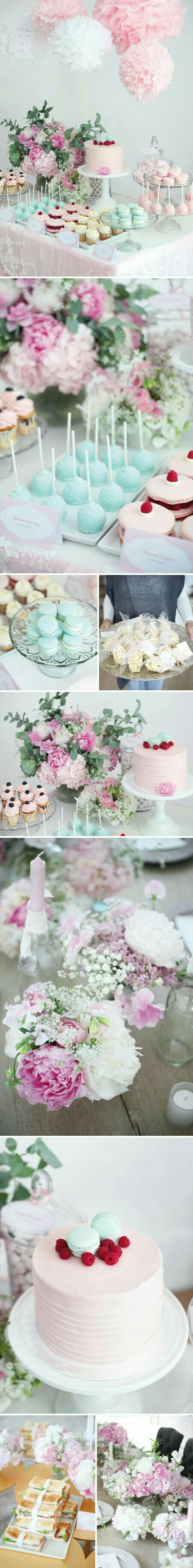 Corporate Party Themes! Company parties can be pretty too! #venue221 #V221