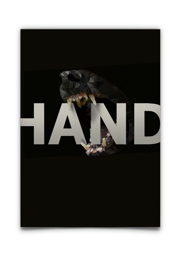 The Hand that Feeds on Behancehttps://www.behance.net/gallery/The-Hand-that-Feeds/15944901