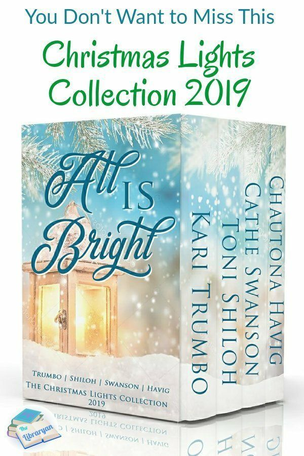 Mis Christmas Lights 2020 All is Bright: Christmas Lights Collection 2019 in 2020