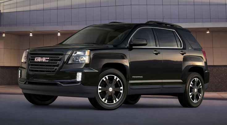 General Motors has been getting into the special edition vehicle market for little over a year with its truck and SUV models, and for good reason. The sales success of these special edition models offer a greater personality while also boosting sales at a rather affordable price. The latest to receive the special treatment is the new 2017 GMC Terrain Nightfall Edition sporting gloss black accents, custom wheels, and more. Discount Wheels at www.wheelhero.com