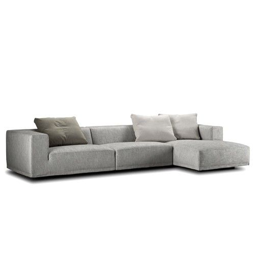 Baseline Sofa  YLiving $9,363.00