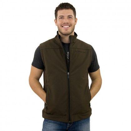 Cinch Men's Concealed Carry - Bonded Vest