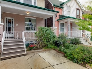 91 Campbell Avenue, Toronto, ON -