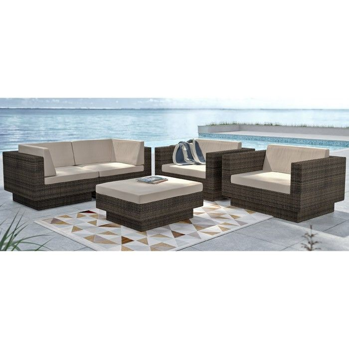 Sonax   Z 273 TPP   Patio Collections