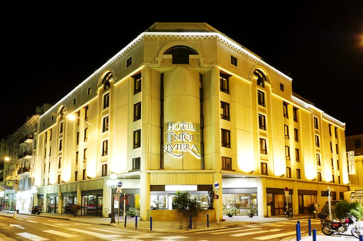 The Hotel Nice Riviera