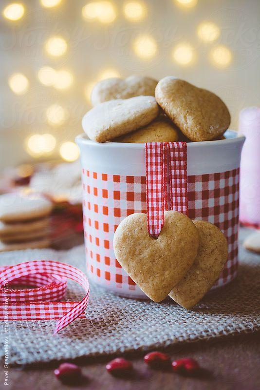 Christmas cookies by Pavel Gramatikov