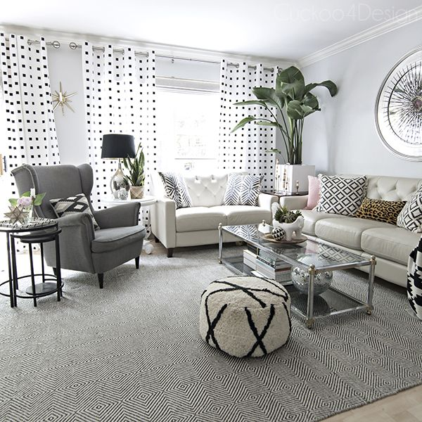 Best 25 White Leather Sectionals Ideas On Pinterest: 25+ Best Ideas About White Leather Couches On Pinterest