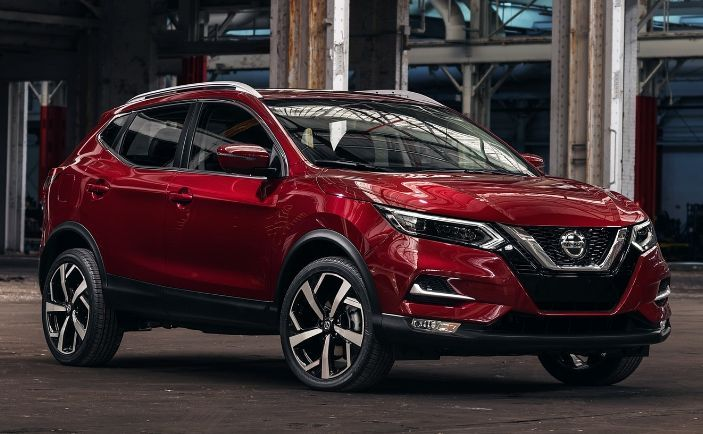 2020 Nissan Rogue Price Today Pin Nissan Rogue Nissan Small Suv