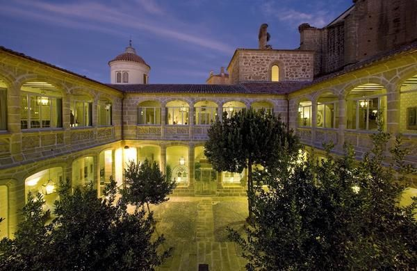 11 #conventos y #monasterios para tu #boda