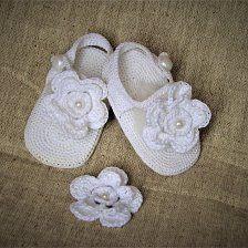открытые пинетки сандалии для маленькой девочки