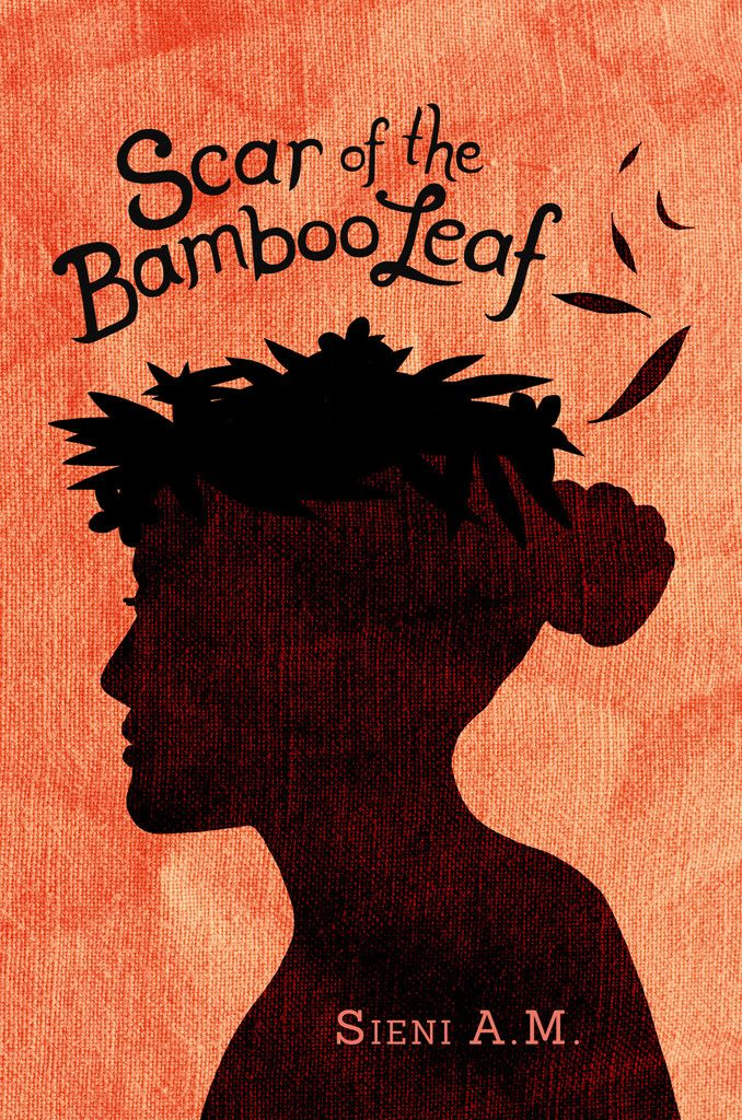 Author Sieni A.M. Releases Novel Scar of the Bamboo Leaf - http://goo.gl/06JwXk