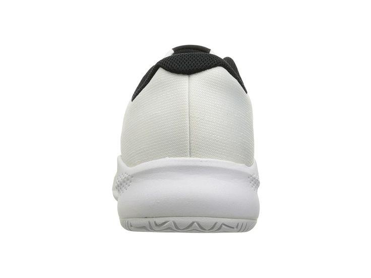 New Balance MC996v3 Men's Tennis Shoes White/Black