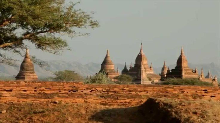 Tag med på en unik rundrejse i forunderlige Burma og til de guldklædte pagoder. En rundrejse med dansk rejseleder til Burmas største seværdigheder. http://www.nyhavn.dk/burma/rejser/bur...