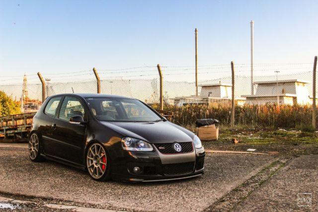 Volkswagen Golf MK5 GTI Edition 30, DSG, Modified, Stance, 330bhp, Big Brakes, Remapped | United Kingdom | Gumtree