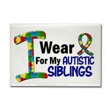 Αδέρφια παιδιών με Διαταραχή Αυτιστικού Φάσματος (Συμβουλές προς γονείς)