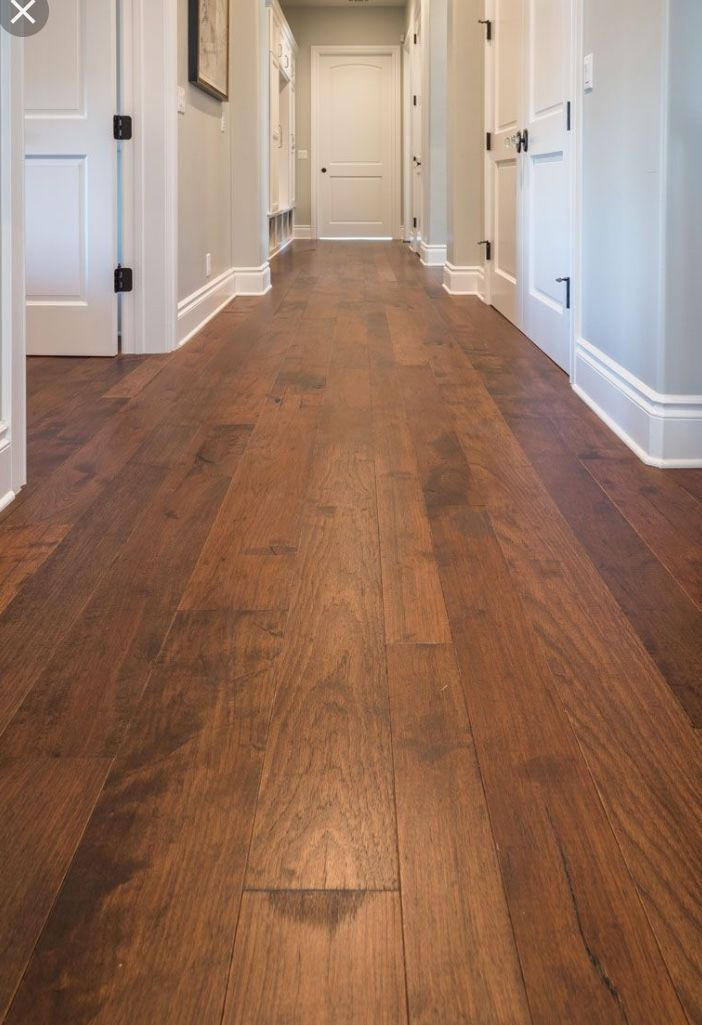 9 Popular Kitchen Floor Materials With Pros And Cons In 2020 Wood Floors Wide Plank Vinyl Wood Flooring Wood Floor Colors