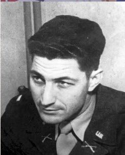 Valor awards for 1LT Frederick Funston Henry (1919-1950) US Army. Medal of Honor (posthumously) for conspicuous gallantry and intrepidity above and beyond the call of duty, in action against enemy aggressor forces at Am-Dong, Korea, on 1 September 1950. First Lieutenant Henry served in WWII and Korea and also received the Bronze Star with two Oak Leaf Clusters, and two Purple Hearts. Read more.