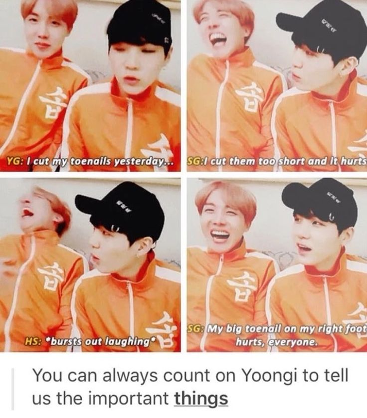 And you can always count on hobie to laughs and bring happiness and sunshine to the world ^.^