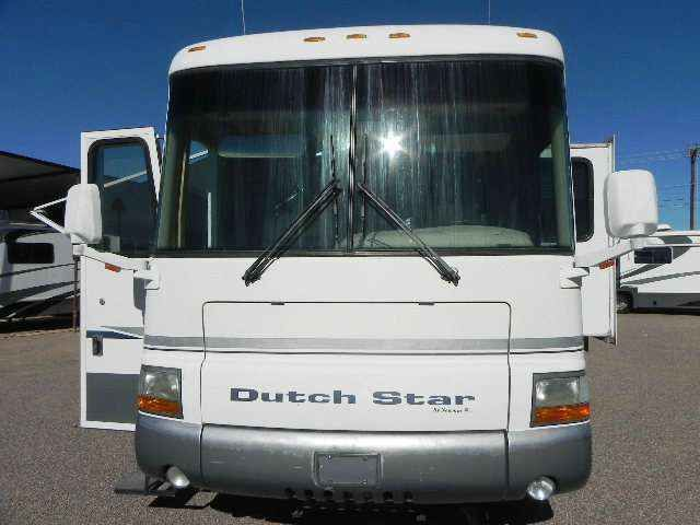 2000 Used Newmar Dutch Star DUTCHSTAR Class A in Arizona AZ.Recreational Vehicle, rv, 2000 Dutch Star DUTCHSTAR NEW INVENTORY JUST BROUGHT IN! 2000 NEWMAR DUTCHSTAR WITH ONLY 39,361 MILES IN GOOD USED SHAPE NEW INVENTORY JUST BROUGHT IN! 2000 NEWMAR DUTCHSTAR WITH ONLY 39,361 MILES IN GREAT SHAPE NEEDS SOME PAINT (CLEARCOAT IS PEELING) AROUND THE COACH. THIS RV HAS 2 NICE SIZED ROOM SLIDE OUTS AND IS SHARP INSIDE AND OUT. IT RUNS STRONG AND DRIVES GREAT. CAT DIESEL PUSHER 330 HORSEPOWER VIN#…