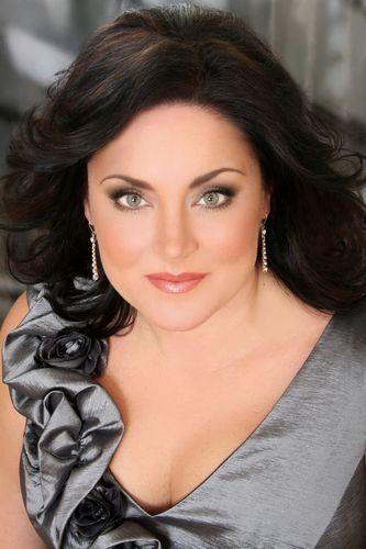 Soprano Kara Shay Thomson to play Magda Sorel in Florida Grand Opera's production of Menotti's The Consul. #SeriousAboutOpera