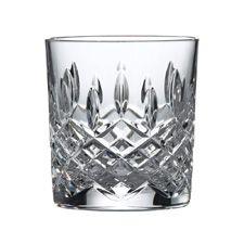 Royal Doulton Highclere Crystal Tumbler Set Of 4