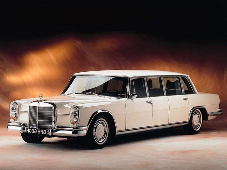 Mercedes pullman wallpaper for Mercedes benz limo