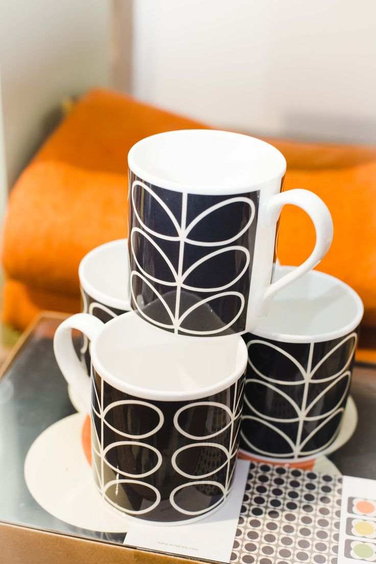 Orla Kiely Homewares