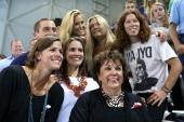 Michael Phelps Family!