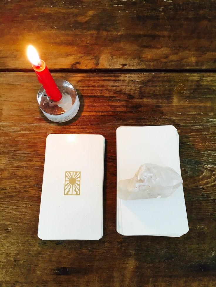 Try this simple reading to get started with Tarot. Remember - practice makes magic!