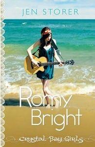Crystal Bay Girls: Romy Bright Book 2