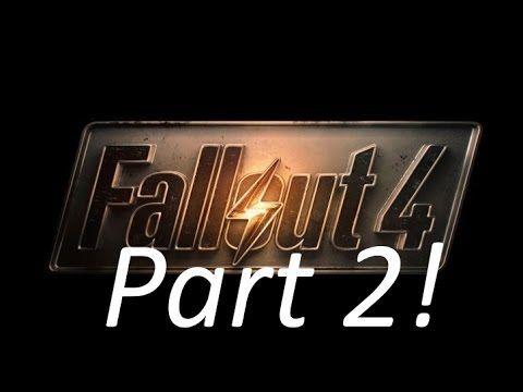 Fallout 4 Funny Moments/Sidestory Part 2 - Jimothy No! - YouTube